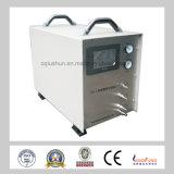 Zjj-Serie I de la máquina de llenado de aceite de vacío en línea
