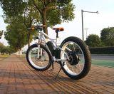Cnebikes Fat 26'' de la nieve Electric Beach Cruiser moto