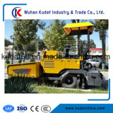 Machine à paver d'asphalte largeur de pavage à roues de 2.5 à de 4.5m (RP452L)