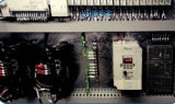 Halbautomatischer CNC-Punkt-Schweißer