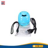중국 공급자 무선 Bluetooth 스피커 공상 색깔
