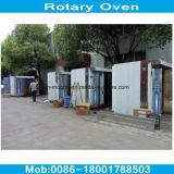 De elektrische van de Diesel van het Gas Producten Roterende Bakkerij van de Oven (Goedgekeurd Ce)