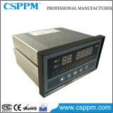PPMTc1cl RS485/RS232の情報処理機能をもった回路の小切手及び測定アラーム器械