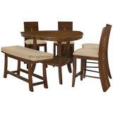 Esszimmer-Möbel stellen Tisch und Stuhl ein (SR-05)
