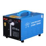 水不足アラーム機能のTIG MIG MAGの溶接工のための冷水装置機械10L