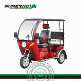 Triciclo de Discapacitados de la gasolina
