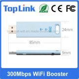 300Mbps répéteur sans fil de pouvoir du coût bas USB pour l'amplificateur de signal WiFi