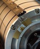 Ordenador a estrenar de Ecoo para platear (CTP) la máquina para la impresión en offset