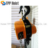 Тип 10ton Hsc цены по прейскуранту завода-изготовителя Китая 3 метра тали с цепью