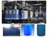 中国からの高品質のプラスチックドラム自動吹く機械