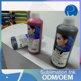 Корея Sublinova Dti красителя 6 цветов чернил с термической возгонкой