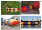 Água insufláveis Blob flutuante para Water Park (T12-301)