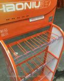 슈퍼마켓 상점 Customizable 칫솔 선반 훅 진열대