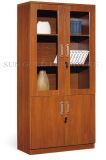 La conception de mobilier de bureau dans le Livre d'étagère du diviseur de la poitrine du Cabinet (SZ-FCT611)