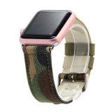 De modieusste Nieuwe Nylon Band van de Kleur, de Comfortabele Nylon Riem van het Horloge van Materialen voor Iwatch
