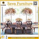 新しいデザインステンレス鋼のホーム家具またはステンレス鋼の椅子