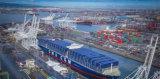 Serviço de logística de frete marítimo de Guangzhou para Nhava Sheva