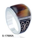 Nuevo diseño de Turquía el anillo de joyas de plata Mayorista de fábrica