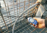 Vibrateur de béton à haute fréquence, construit en béton vibrateur interne du moteur