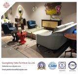 Muebles del hotel de la manera con la butaca de madera para el pasillo (YB-S-860)