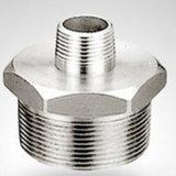 150lb BSP / NPT de aço inoxidável do cotovelo de 45 Graus