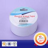 Hot Melt pañuelos de papel Cinta de tejido de doble cara