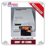 Medische VideoPrinter voor 3D, 4D de Machine van de Ultrasone klank van Doppler van de Kleur, de Printer van Sony, de VideoPrinter van de Ultrasone klank