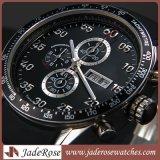 스테인리스 시계 가죽 시계 형식 시계 스포츠 시계
