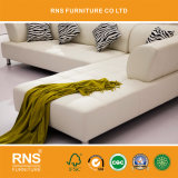 Sofà moderno 1081# del cuoio domestico del sofà