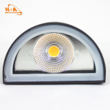 Feito no corpo de alumínio impermeável de China fora da luz da parede do diodo emissor de luz