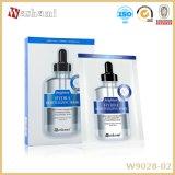 Mascarilla hidratante de la belleza del ácido hialurónico de Washami