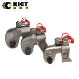 Clé dynamométrique en acier hydraulique d'entraînement carré de Kiet avec le plot