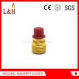 45V43 газ объектив цанговый орган для ММА горелки
