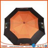 De promotie Aangepaste Goedkope Paraplu van het Golf
