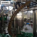 자동적인 기름 채우는 생산 기계