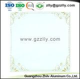 ISO9001를 가진 경험에 의하여 중단되는 장식적인 금속 천장 13 년