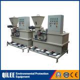 Dosaggio gestito sistema di dosaggio chimico per il trattamento di acqua di scarico della centrale elettrica
