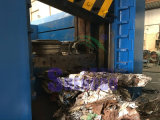 Tesoura da câmara de ar da barra da placa de aço do desperdício do preço de fábrica