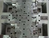 アクチュエーターハウジング、自動車閉鎖システムのためのプラスチック型