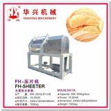 Pommes chips complètement automatiques de Pringle faisant le prix de machine