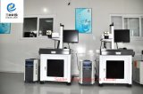 UVmarkierungs-Maschine laser-3W für Edelstahl-Rohre