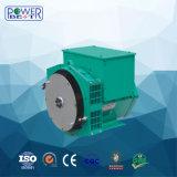 (o escoger) generador sin cepillo síncrono diesel industrial del alternador de la fase 80-200kw tres