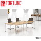 木の学校の会議の家具のオフィスの会議室表(FOH-R2412)