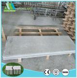 L'isolation thermique des matériaux de construction de panneaux sandwich ignifugé pour mur/sol/pavillon