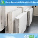 Moistureproof/à prova de cimento do Painel da Parede do tipo sanduíche de EPS para Interior/Exterior/parede divisória