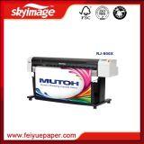 """44 """" 고속 인쇄를 위한 Mutoh Rj-900X 인쇄 기계"""