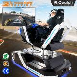 Qualidade Premium a Realidade Virtual Carro simulador de condução da RV para o parque de diversões
