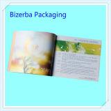 Couverture souple colorée catalogue promotionnel /Livre /Brochure de l'impression
