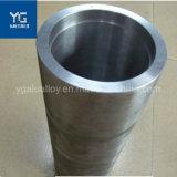 Анодированный раунда поддельных толстая стенка большого диаметра трубы из алюминия