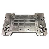 Piezas de mecanizado de precisión de piezas de mecanizado CNC